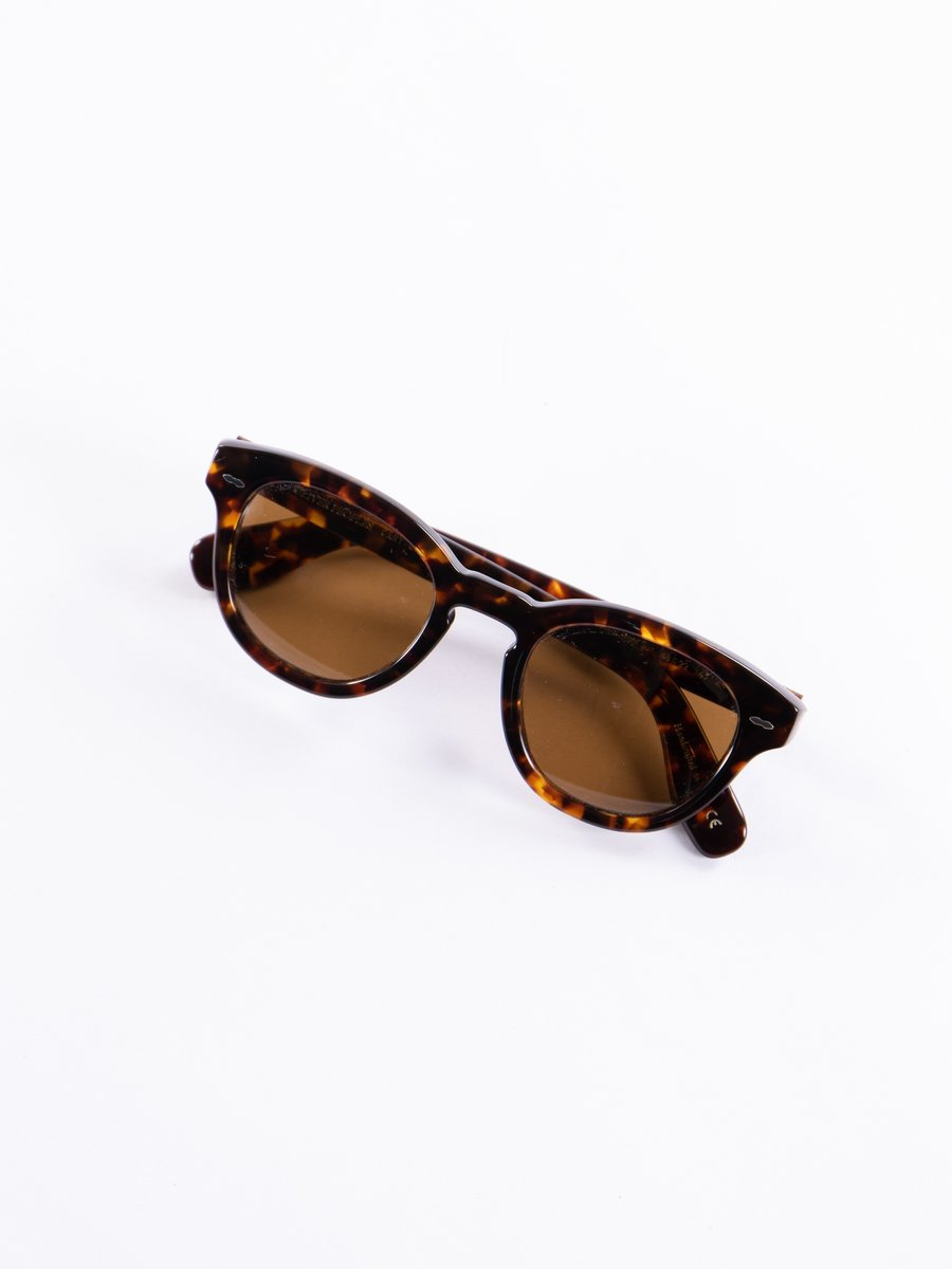 DM2/Brown Grey Cary Grant Sunglasses