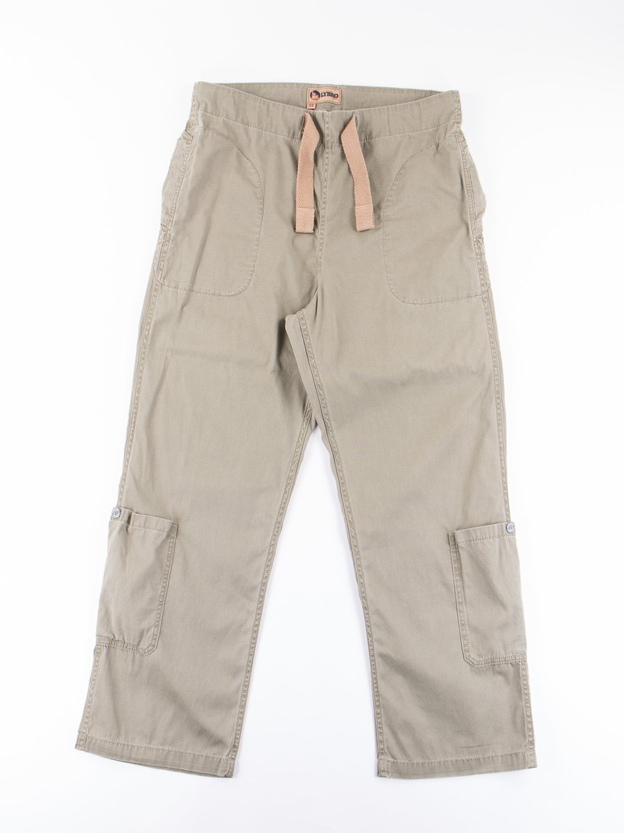 Lybro Nam Green Ground Pant