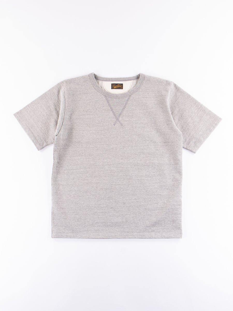 Grey 18GG Super–Hard Inlay T–Shirt