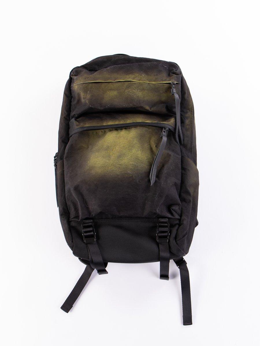 Acid Dyes MSPC Backpack