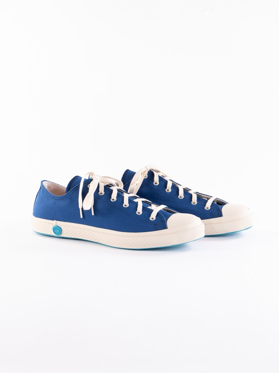 Indigo 01JP Low Trainer