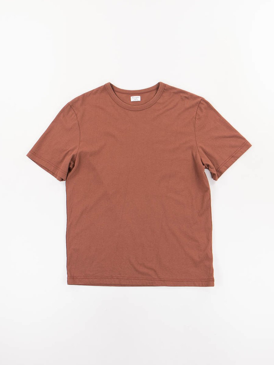 Oxblood Undershirt