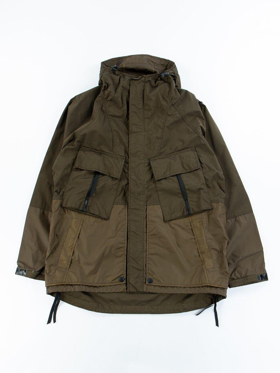 Olive Dare Jacket