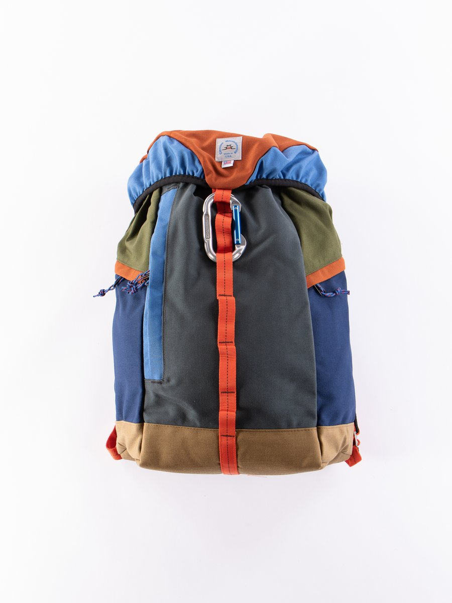 Clay/Steel Large Climb Pack