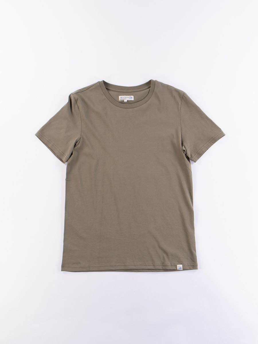 Army Good Basics CT01 Crew Neck Tee