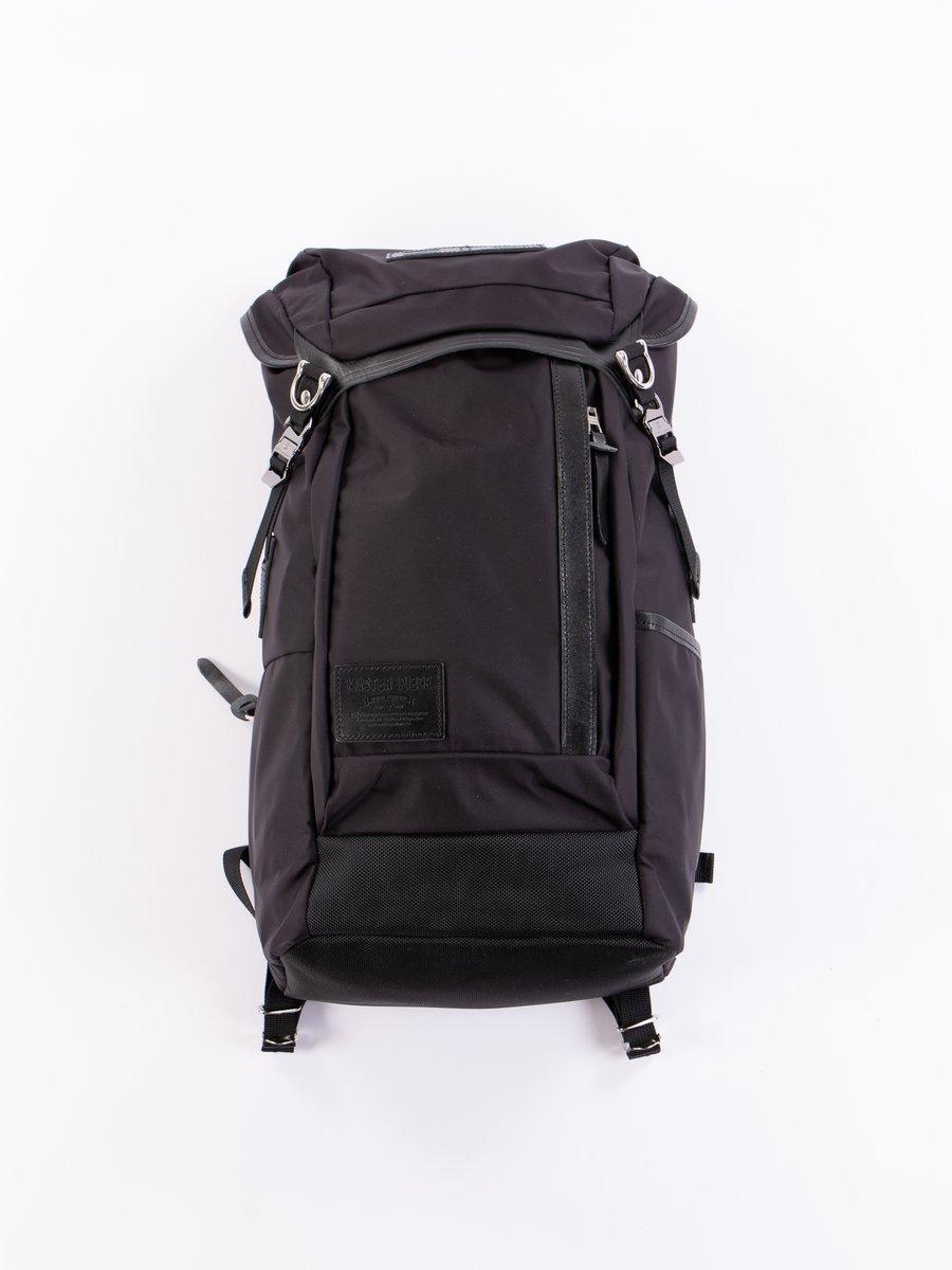 Black 01741 Potential Backpack