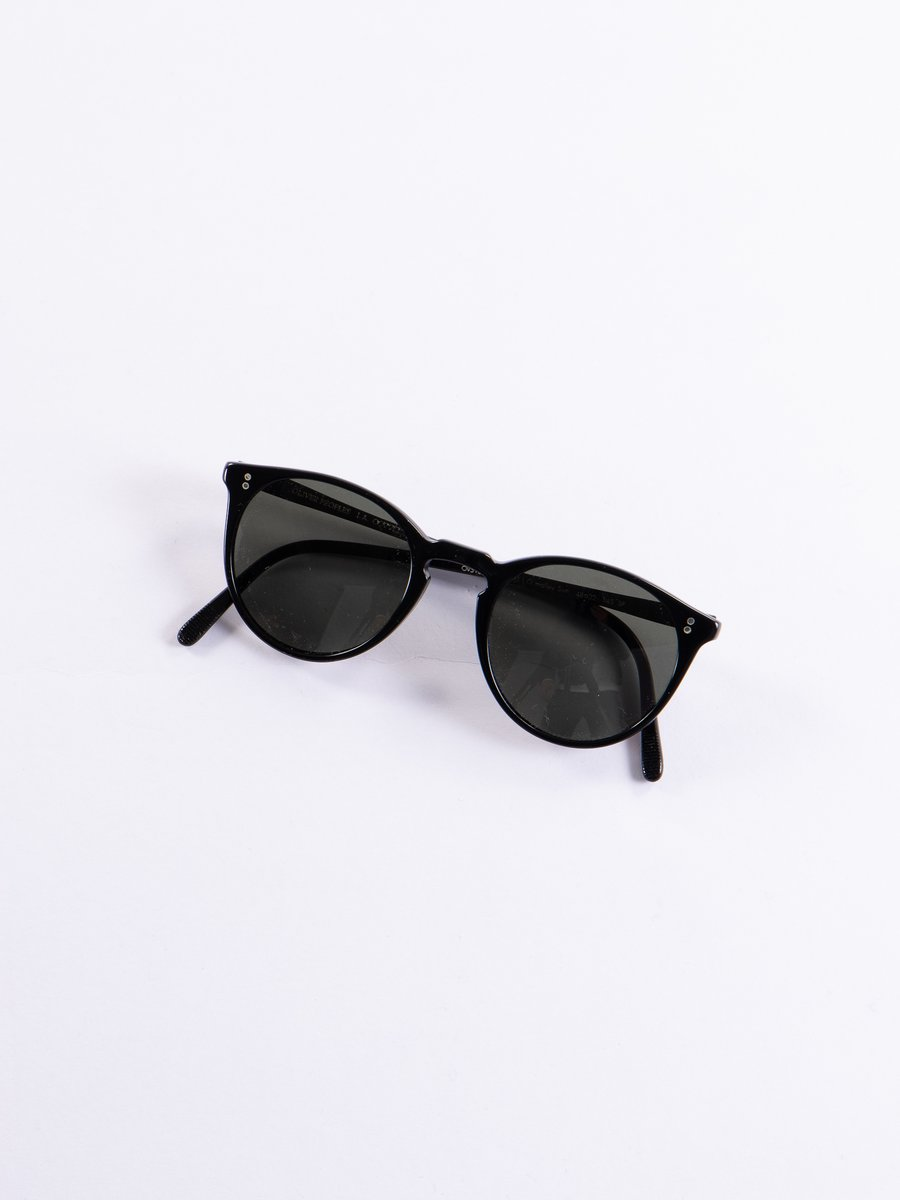 Black O'Malley Sunglasses