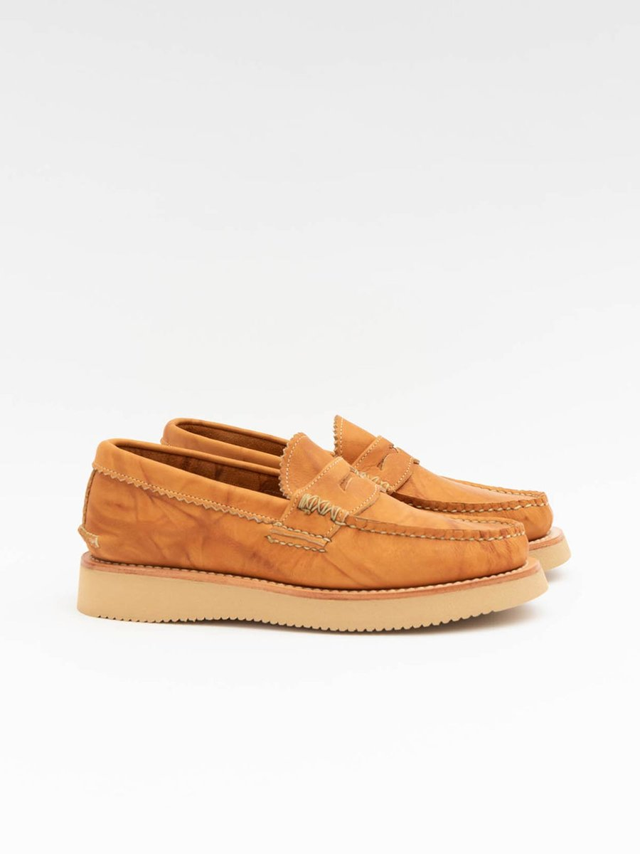 MIRAGE SADDLE LOAFER W/2021 SOLE EXCLUSIVE