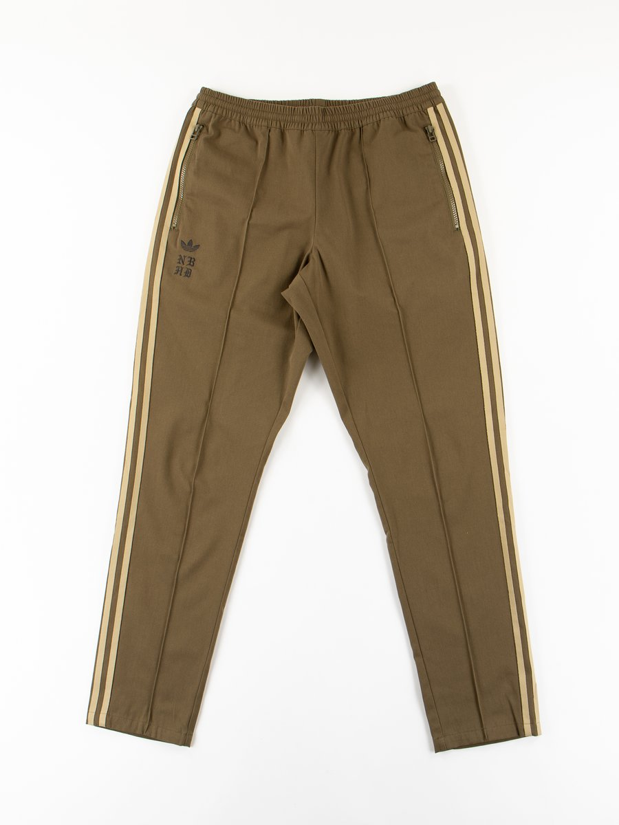 Olive Neighborhood Track Pant