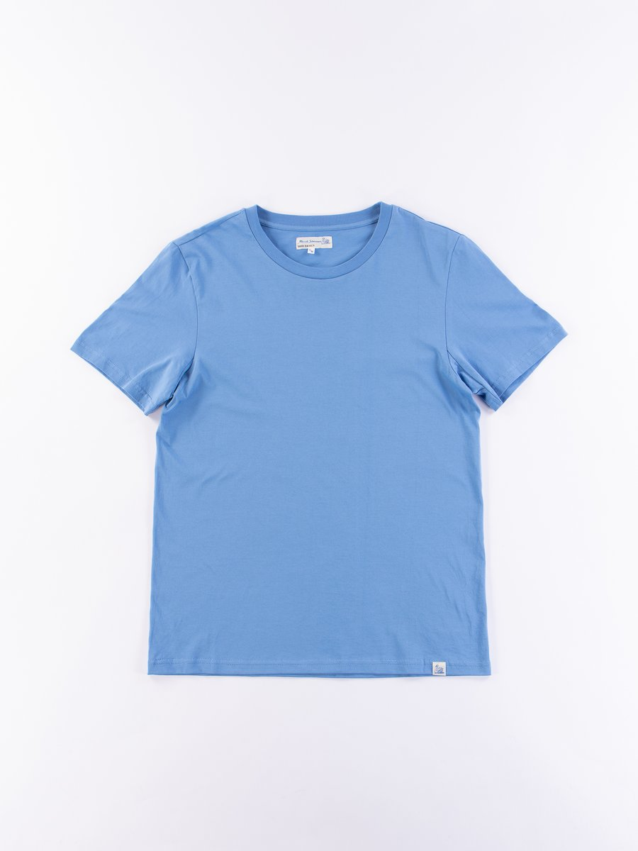 Sky Good Basics CT01 Crew Neck Tee