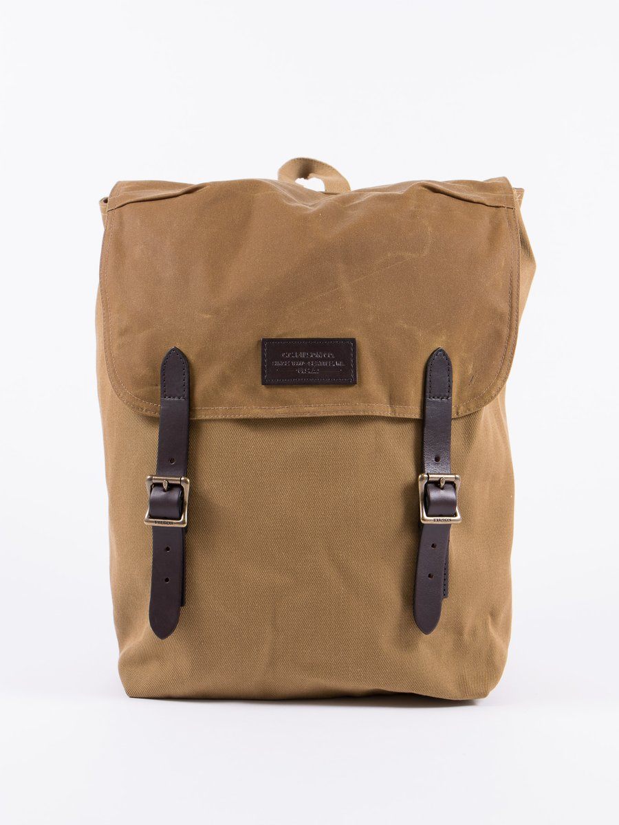 Tan Ranger Backpack