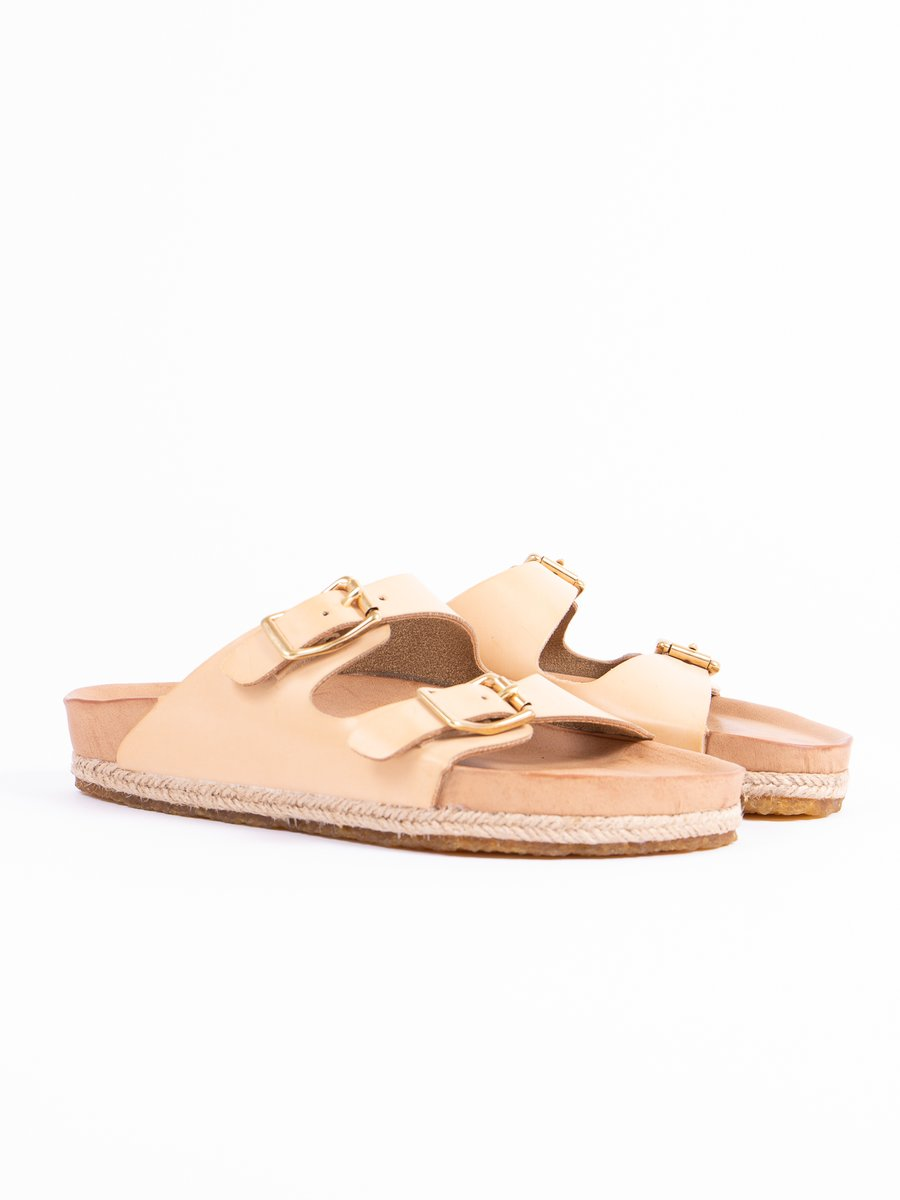 Natural Arizonian Sandal