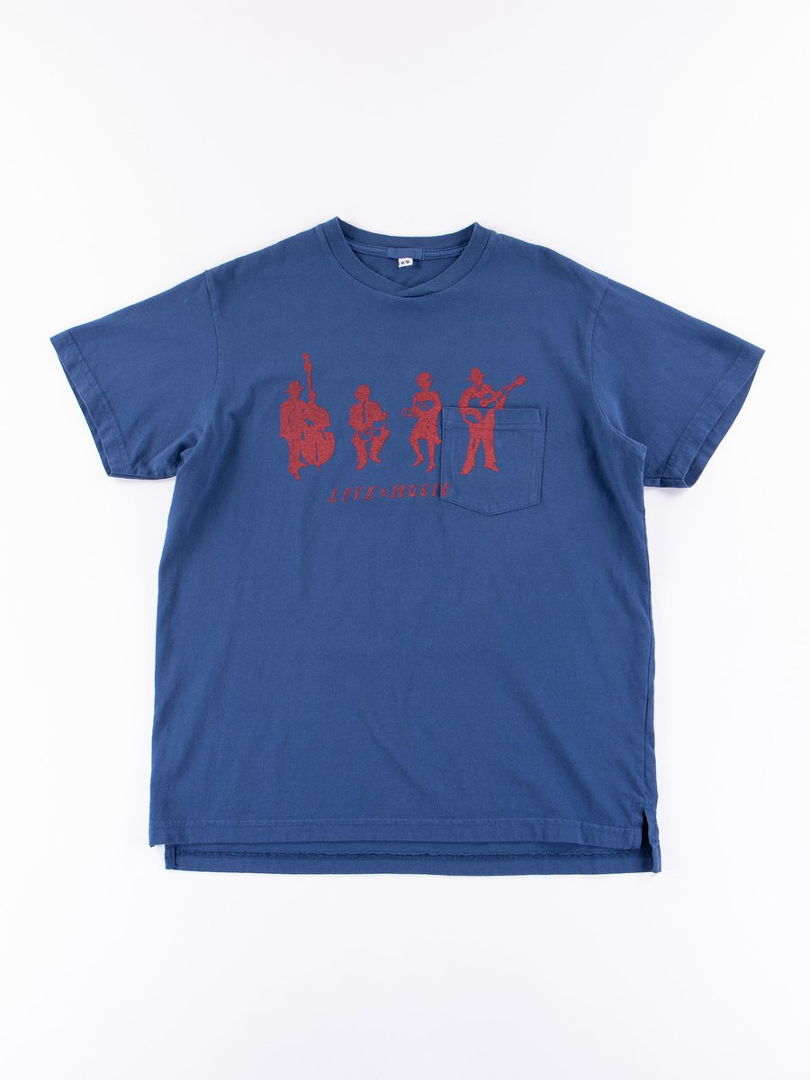 Royal Musicians Printed T–Shirt