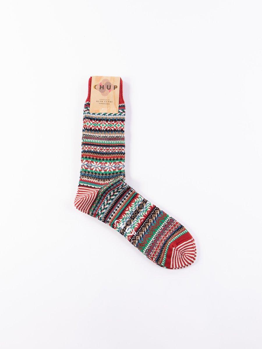 Chilli Bothar Socks