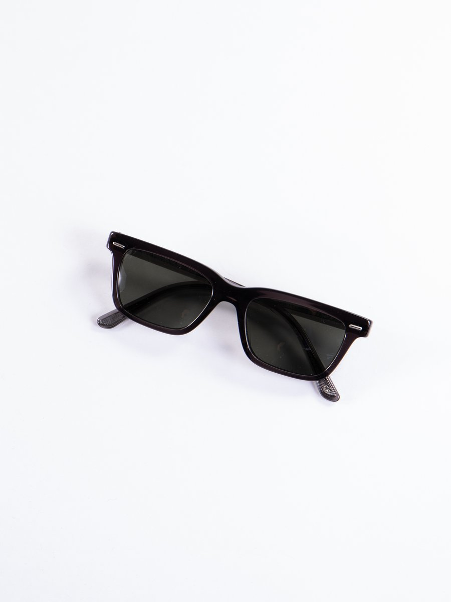 Vivid Dark Grey BA CC Sunglasses