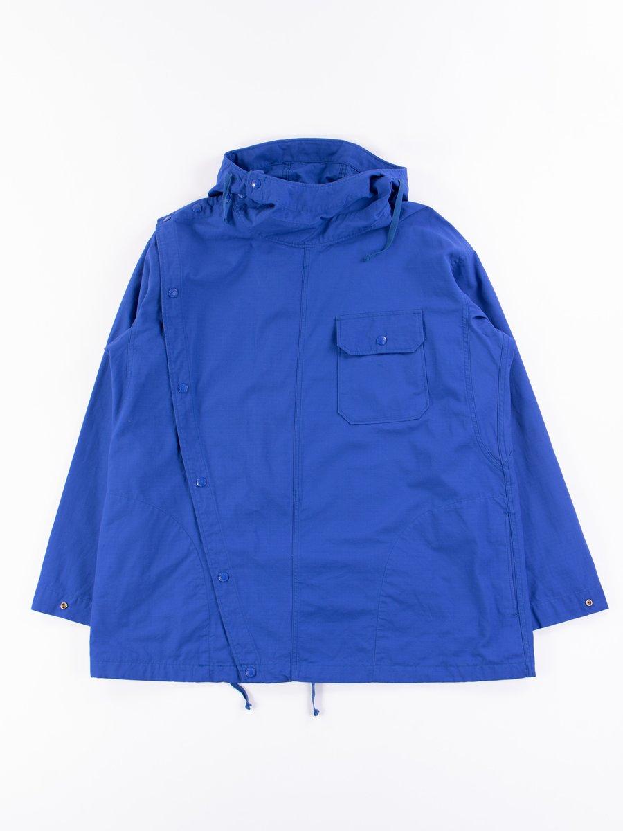 Royal Cotton Ripstop Sonor Shirt Jacket