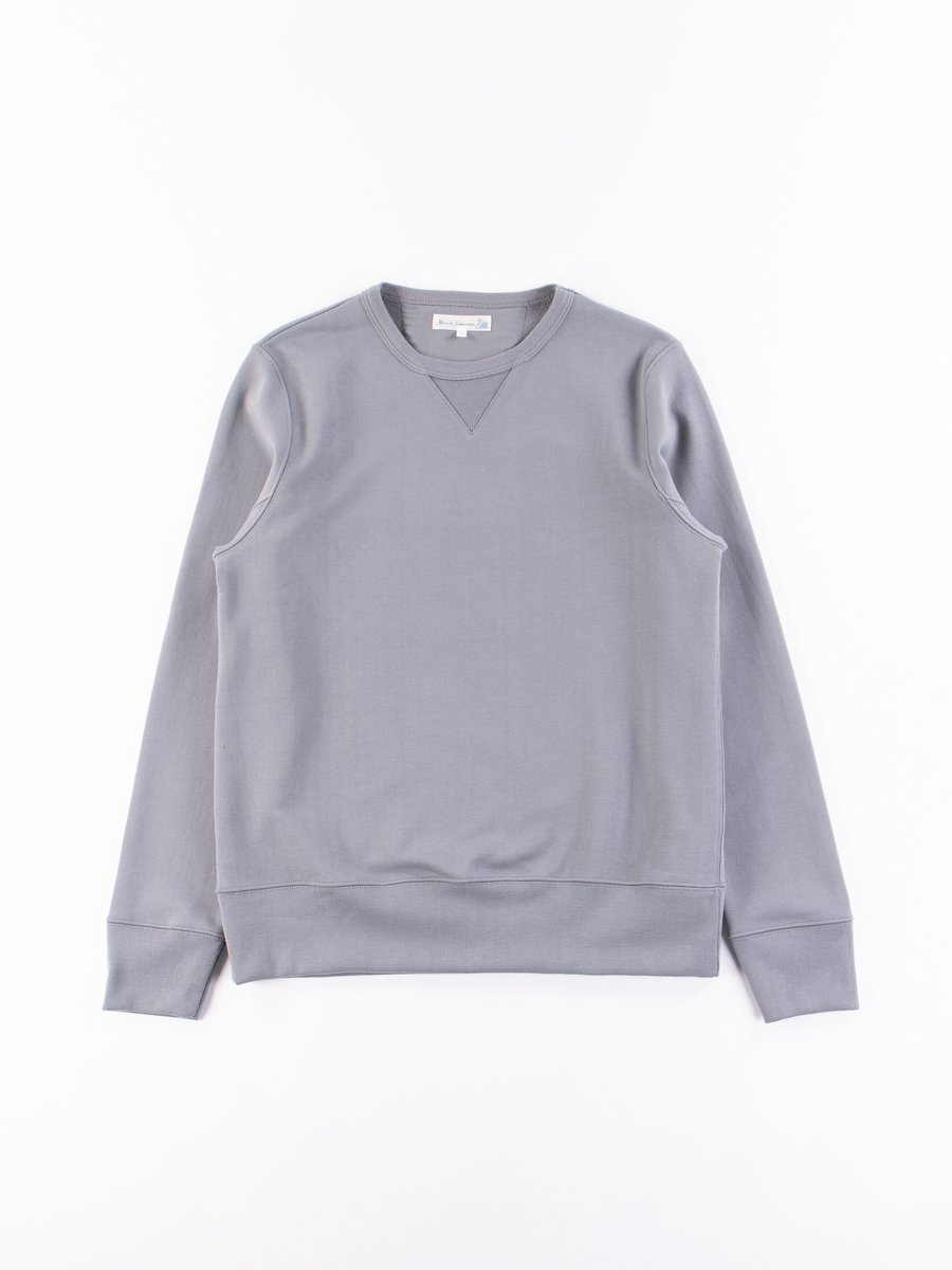 Storm 3S48 Organic Cotton Heavy Sweater