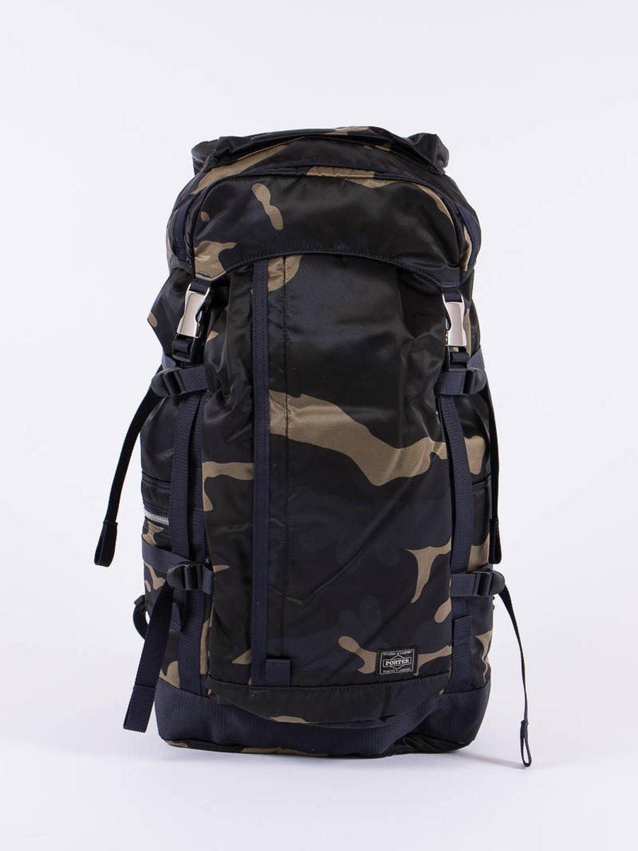 Woodland Khaki Counter Shade Backpack