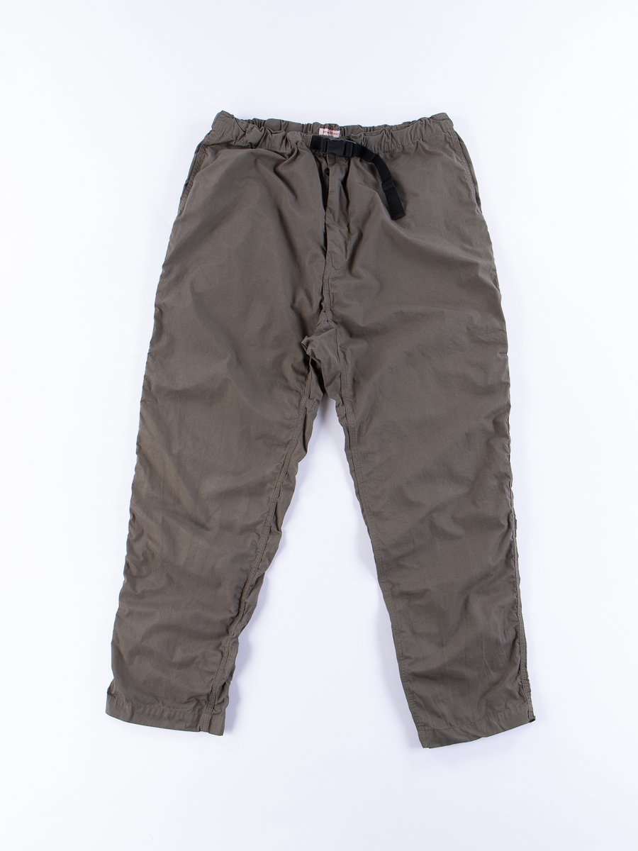 Army Typewriter Cloth TBB Climbing Pant