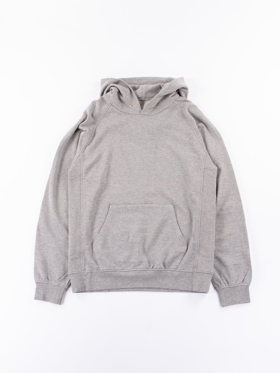 Grey Luxsic JV P.O. Hoodie