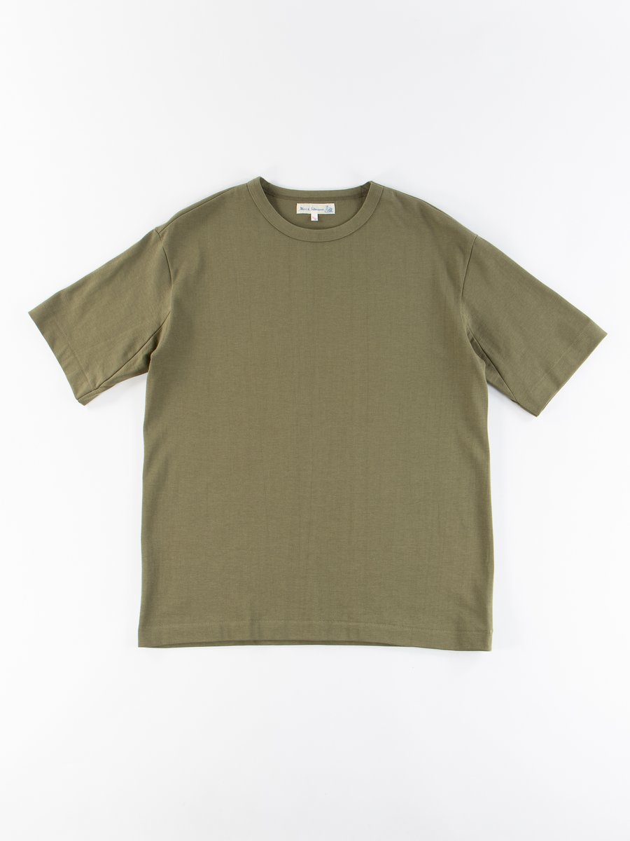Army 218OS Oversized Crew Neck Tee