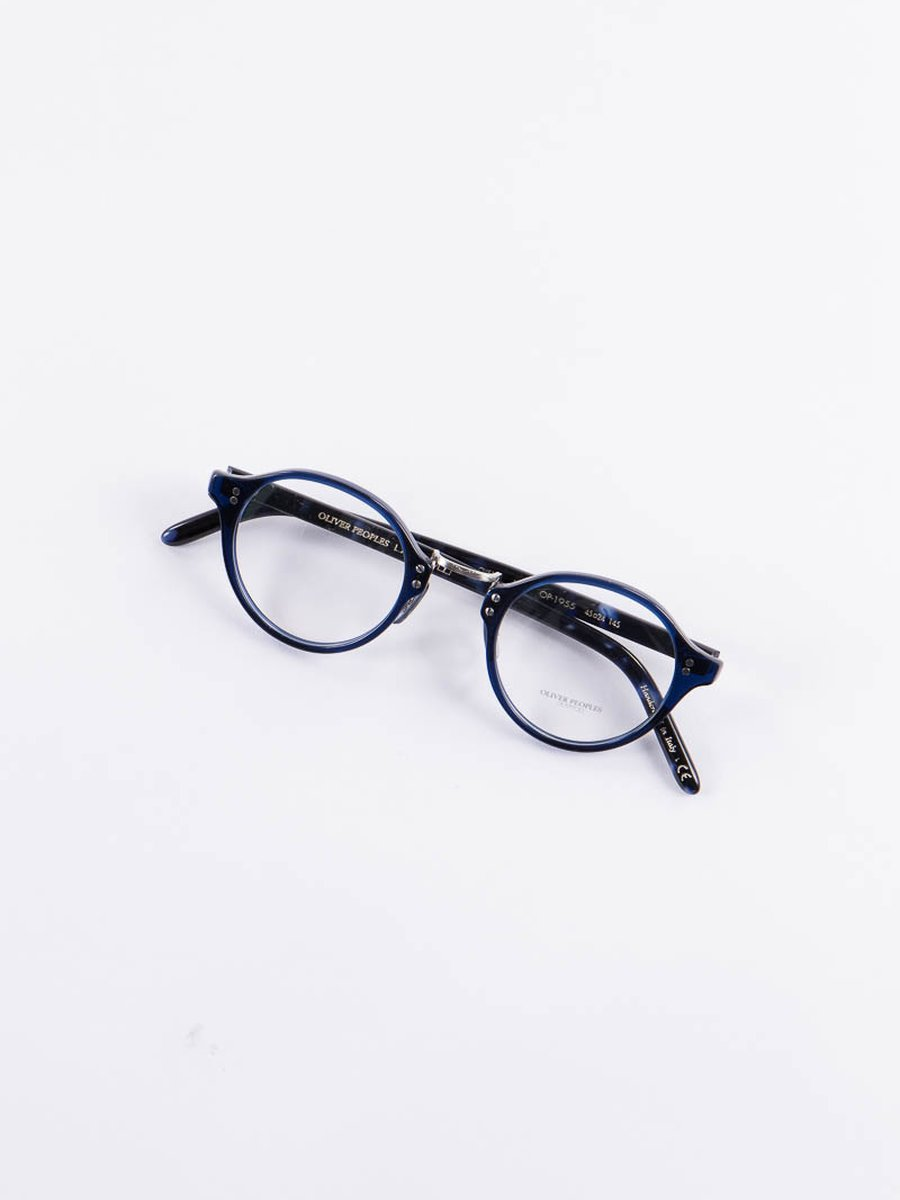 Denim OP–1955 Optical Frame