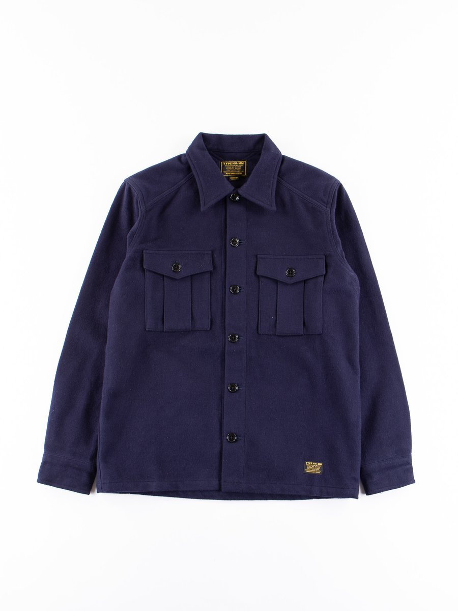 Navy CPO C–Shirt