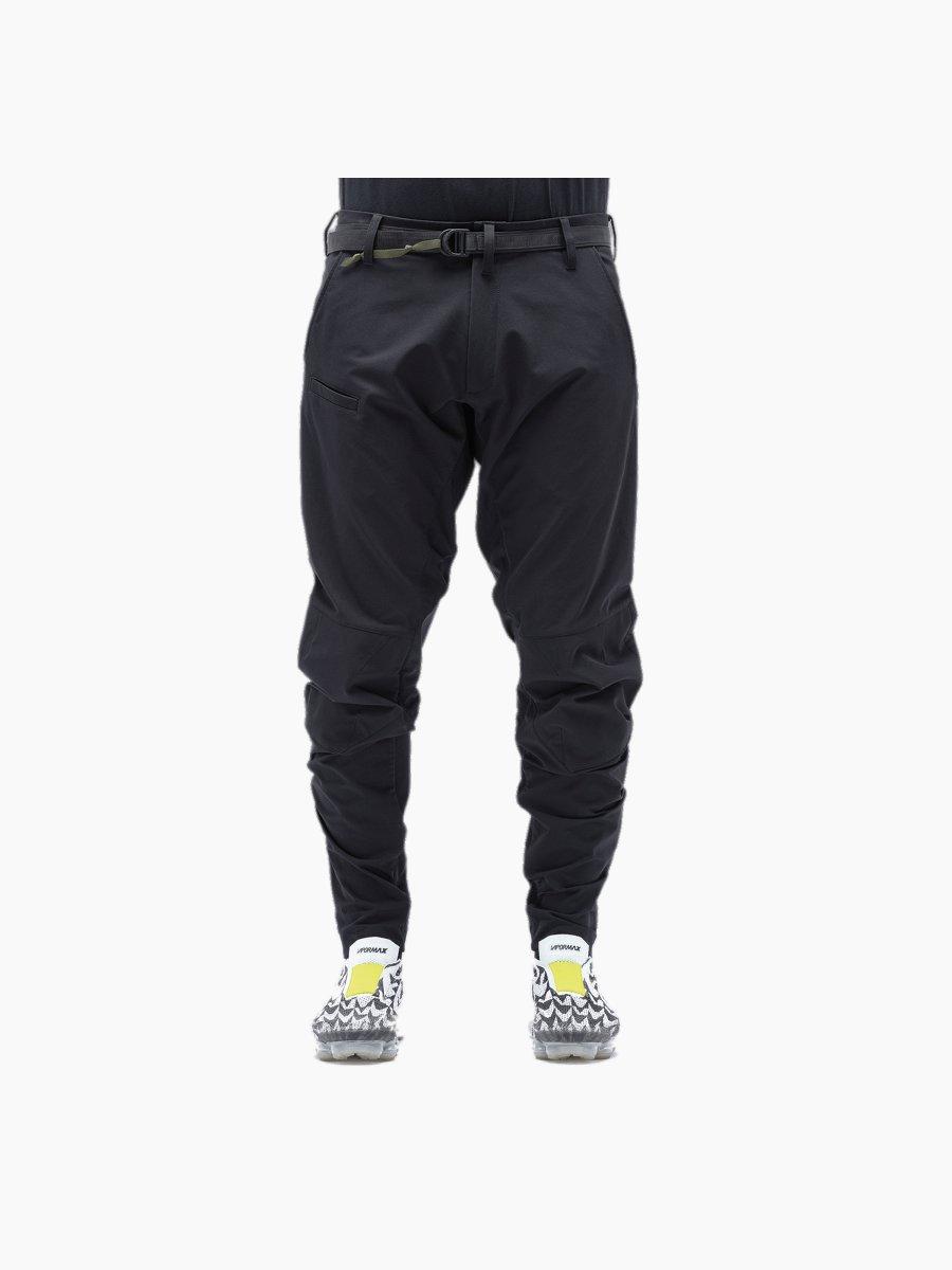 P10–DS Black Schoeller Dryskin Articulated Pant