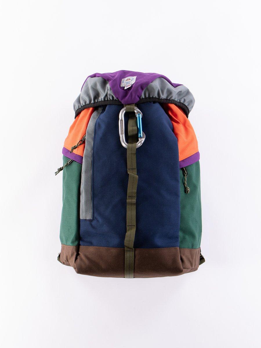 Iris/Midnight Large Climb Pack