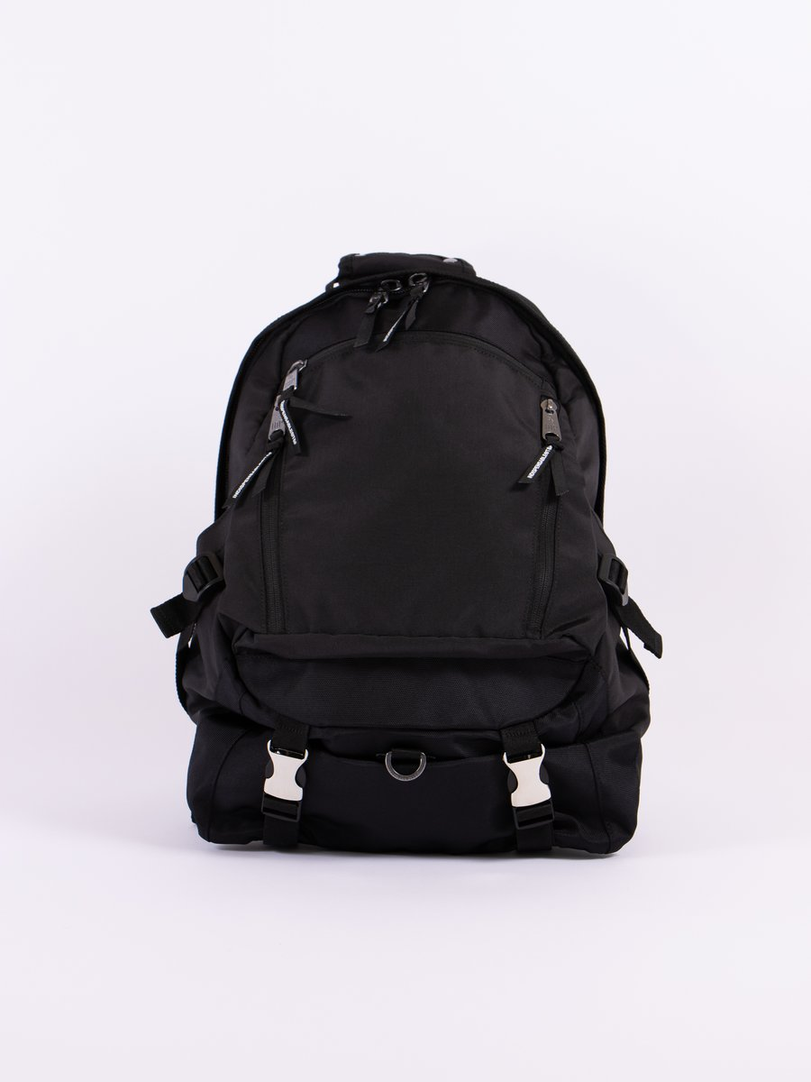 Black Trill Backpack