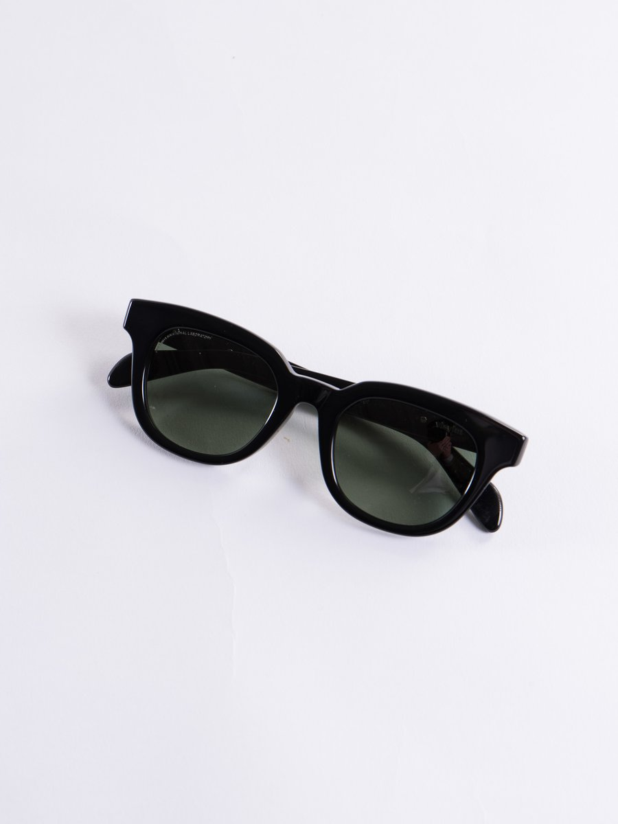 Black Chief Viator Sunglasses