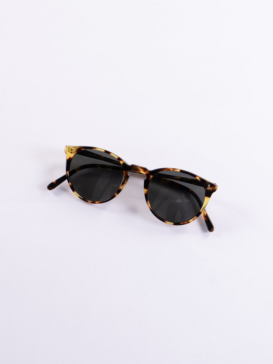 Vintage DTB O'Malley Sunglasses