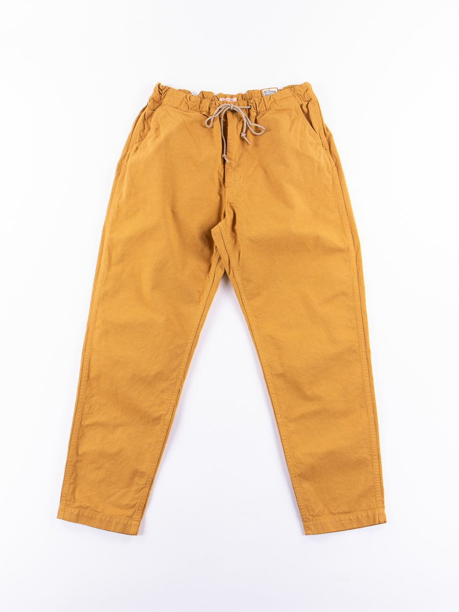 Camel Canvas TBB Mill Pant