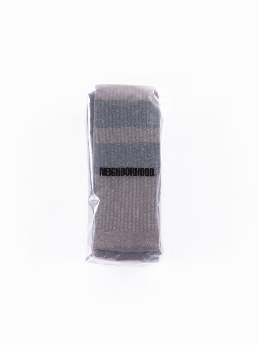Brown Classic 3 Pack Socks