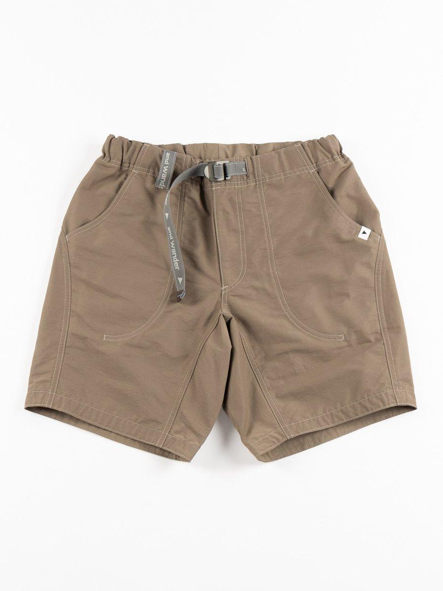 60/40 CLOTH SHORTS KHAKI