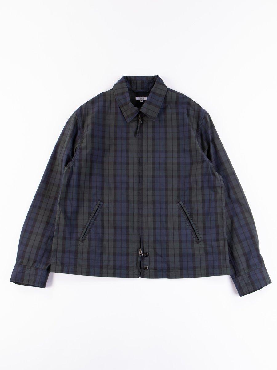 Blackwatch Nyco Cloth Claigton Jacket