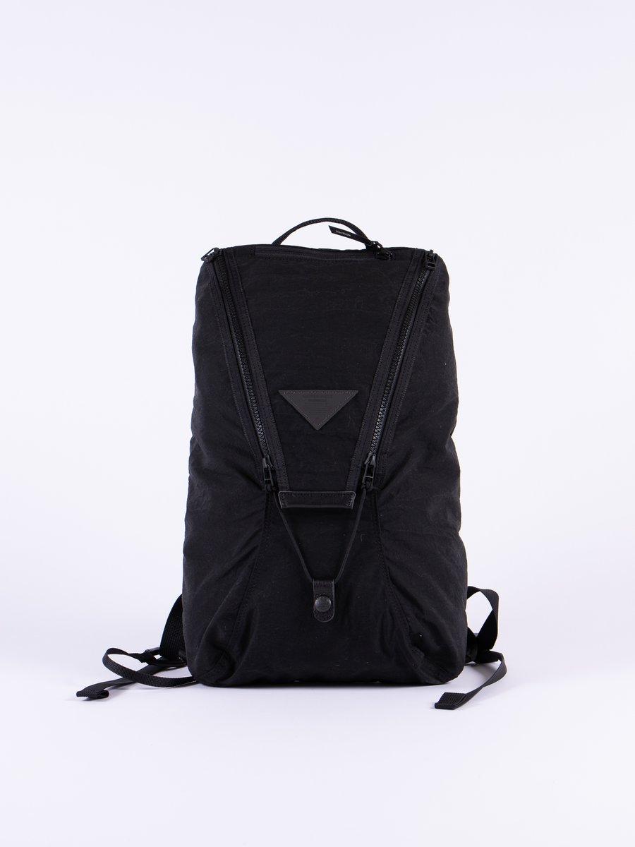 Black Delta Backpack