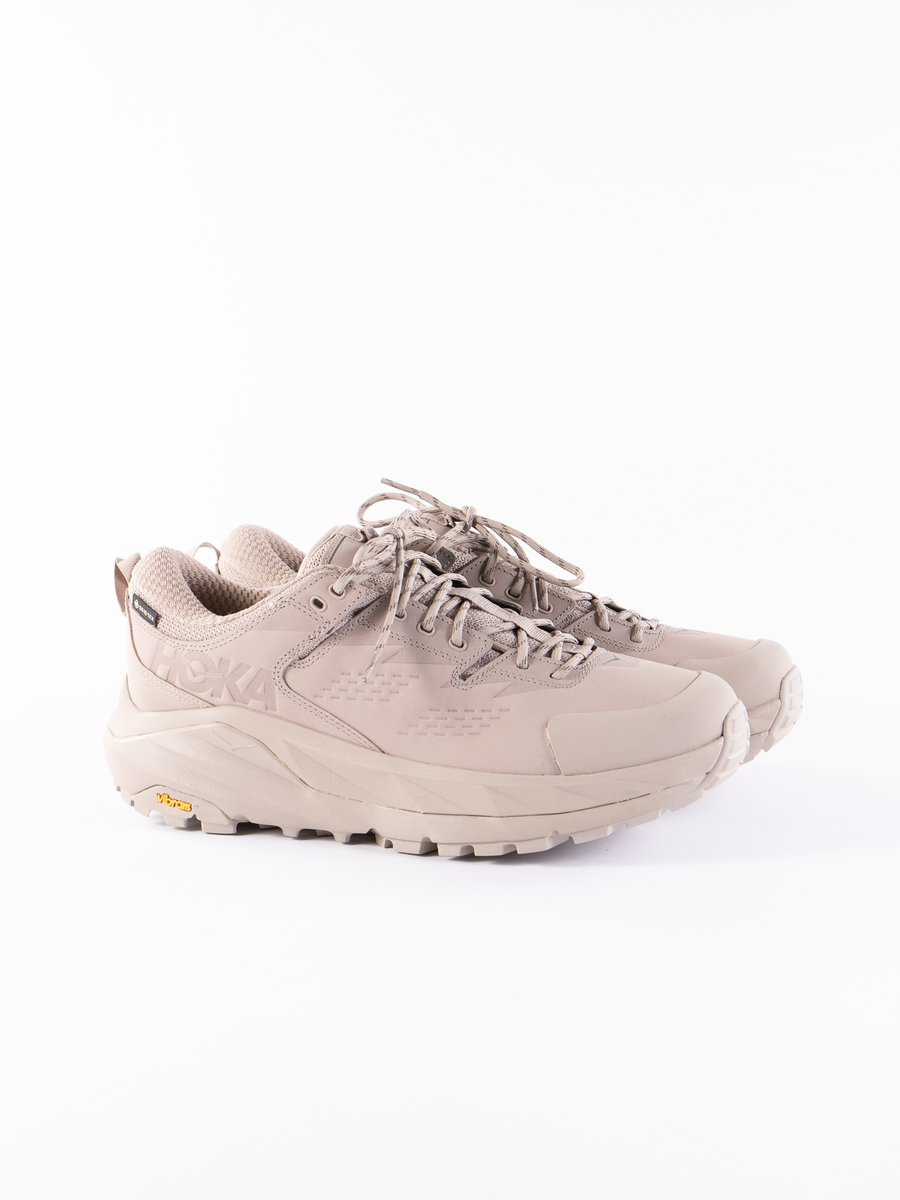 Simply Taupe/Bungee Cord Kaha Low Gore–Tex