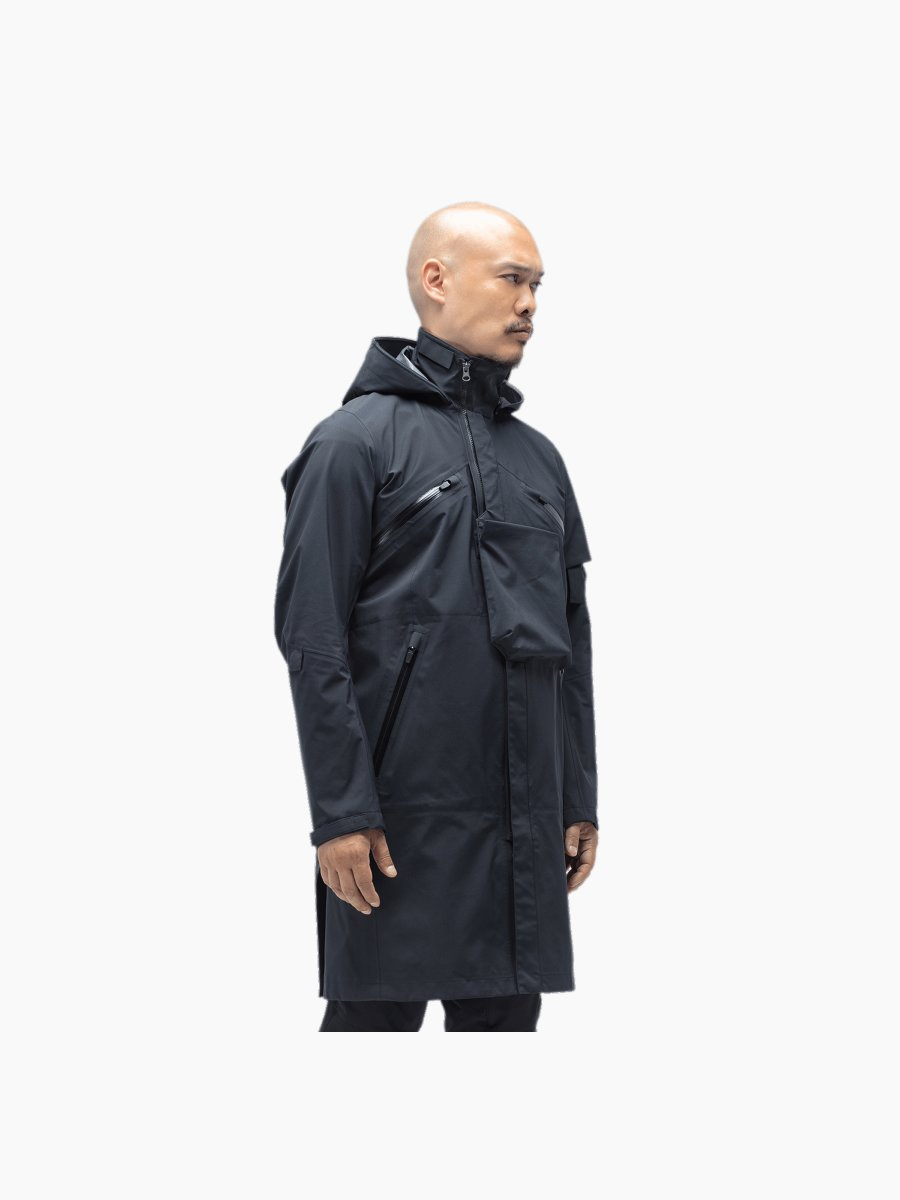 J1L–GT 3L Gore–Tex Pro Interops Jacket