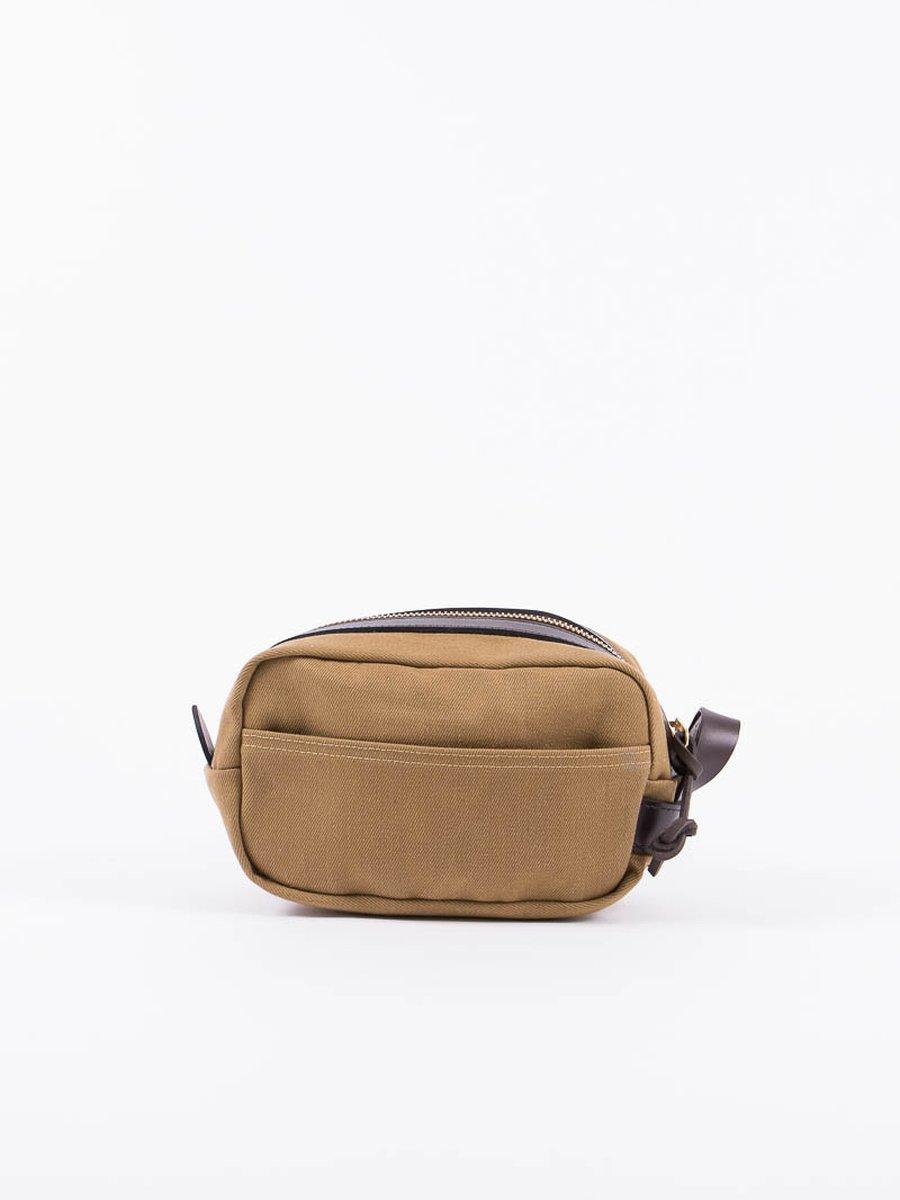 Tan Travel Kit