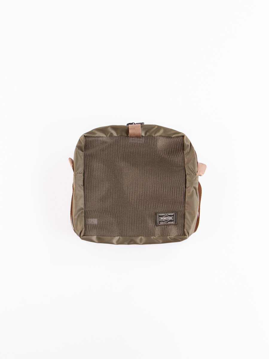 Olive Drab Snack Pack 09806 Pouch Small