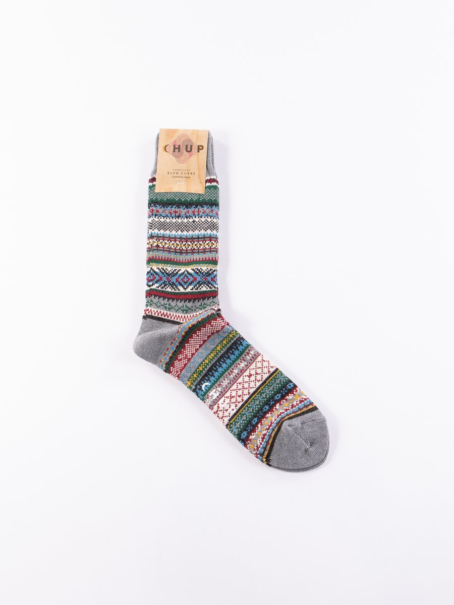 Fossil Aistear Socks