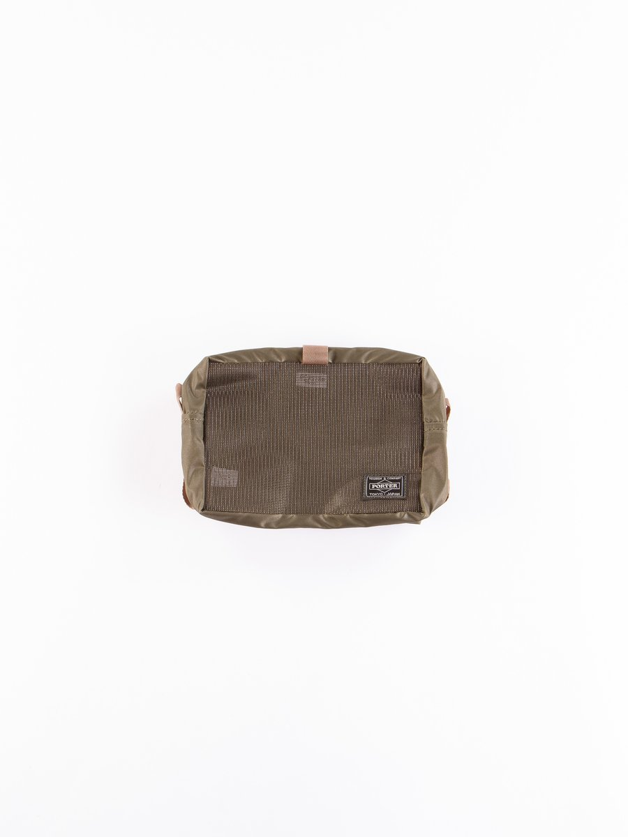 Olive Drab Snack Pack 09810 Pouch Small
