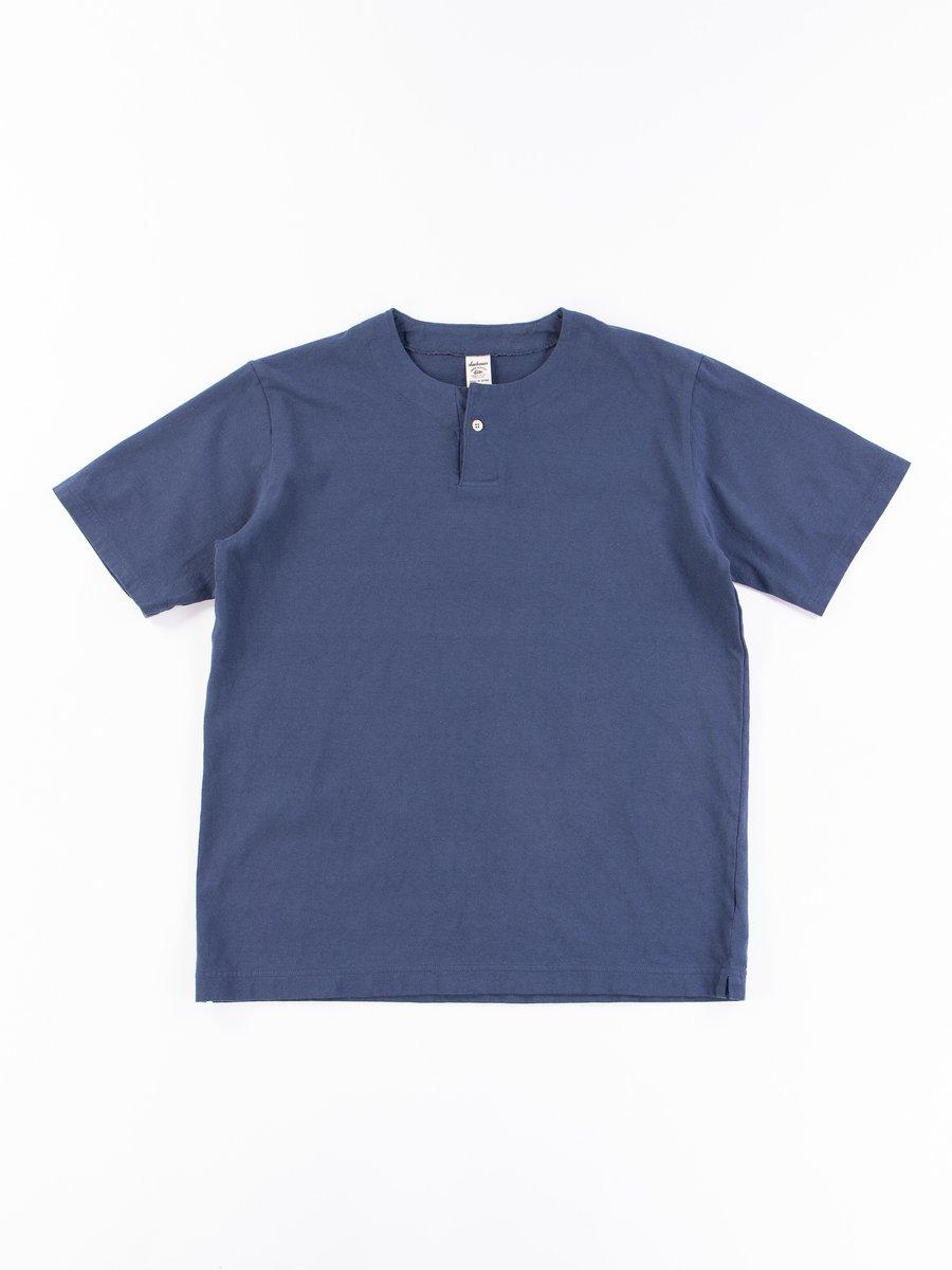 Nasukon Henley T–Shirt