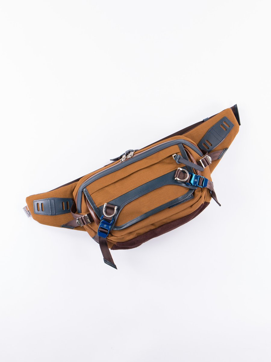 Camel Potential Shoulder Bag