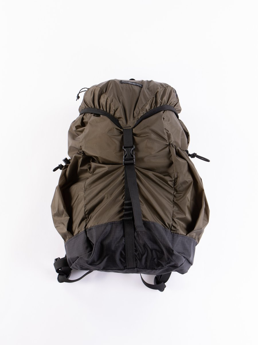 Olive UL Backpack