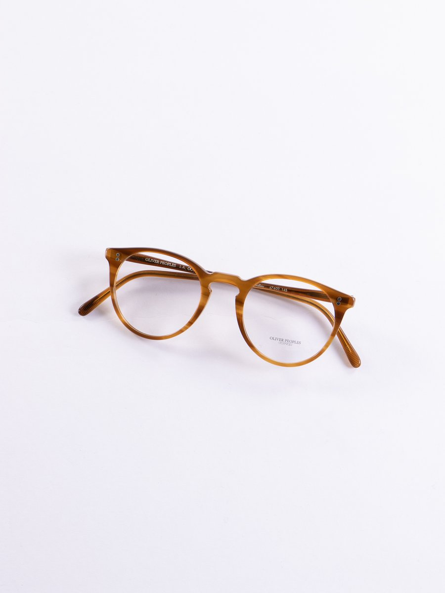 Raintree O'Malley Optical Frame