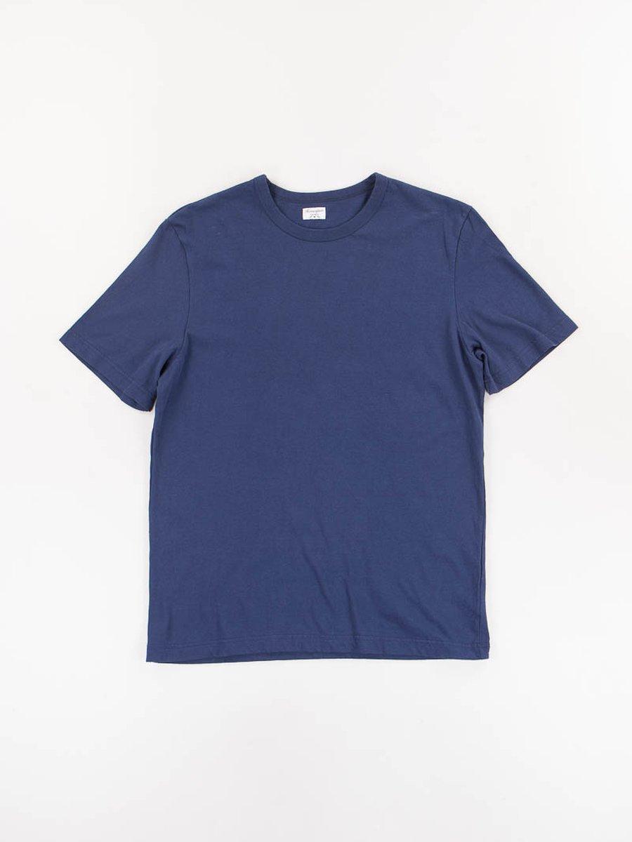 Indigo Undershirt