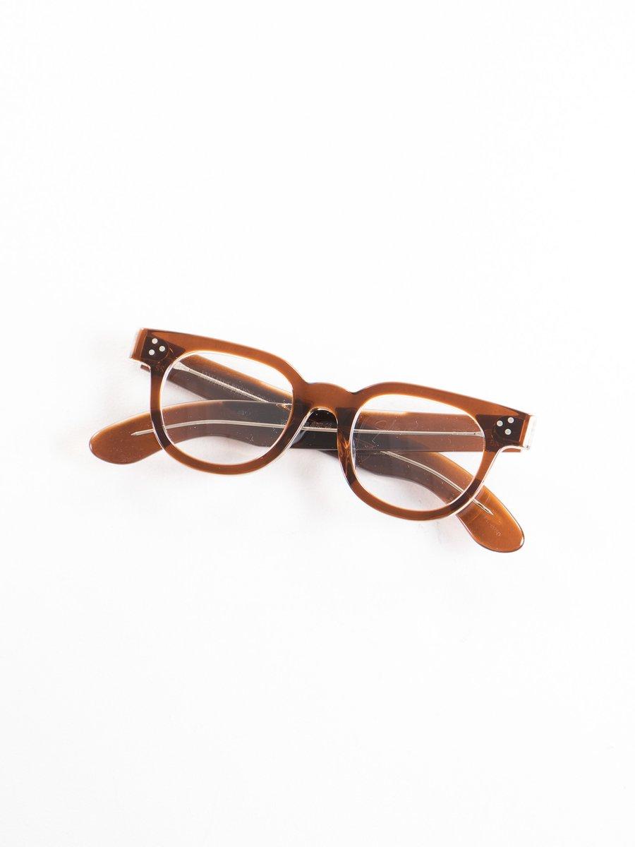 Brown Crystal FDR Optical Frame
