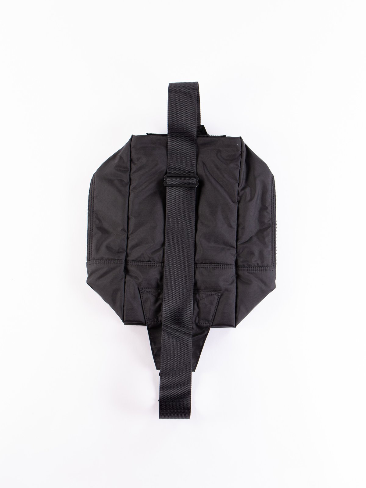 Black Force Sling Shoulder Bag - Image 3